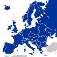 Map Europe (Wikipedia)